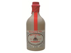 Red Wine Vinegar Stone Bottle 16oz