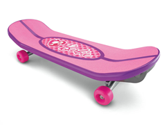 Grow With Me 3-in-1 Barbie Skateboard