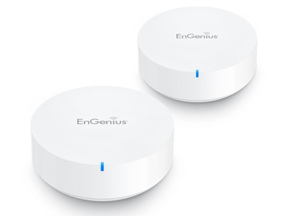 Engenius Whole Home Mesh Wifi System, 2-pack on sale