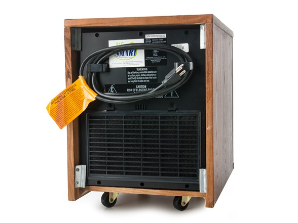 Lifesmart 1 800 sq ft heater for How much to install a garage heater