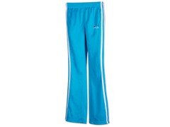 Girls Tricot Track Pant - Ocean