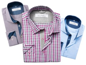 Ethan Williams Dress Shirt - 15 Colors