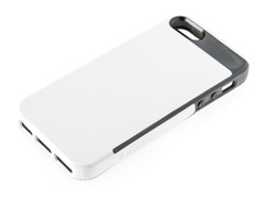 FAXION Hard-Shell Case for iPhone 5