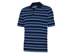 ClimaLite Polo - Navy/Ultramarine XL/2XL