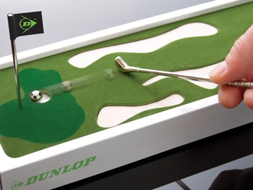 Dunlop Desktop Games