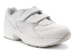 Men's Classic EZ-Strap Walker - White