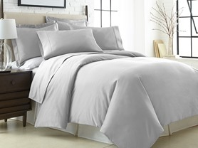 600TC Egyptian Cotton Duvet-Full/Queen-9 Colors