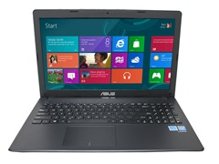 "15.6"" Intel Dual-Core, 500GB SATA Laptop"