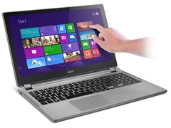 "Acer V5 UltraThin 15"" Intel i5 Touch Laptop"
