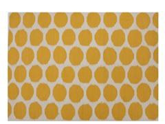 Maroc Amar Flat Weave - Mango