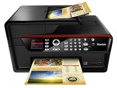 KODAK HERO 6.1 Wireless AIO Printer