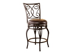 Hanover Swivel- Counter Stool