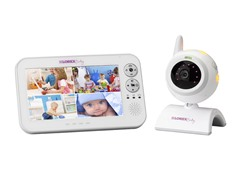 Star Bright Baby Monitor