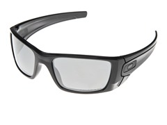 Fuel Cell Polarized - Polished Black Ink