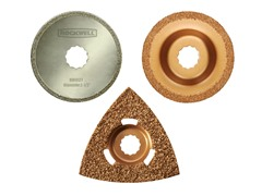 Tile Repair Kit for Sonicrafter Tool