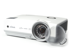 Vivitek 3000Lm Short-Throw DLP Projector