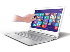 "Acer S7 13.3"" Intel i7 Touch Ultrabook"