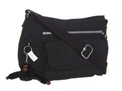 Syro Shoulder Bag, Black