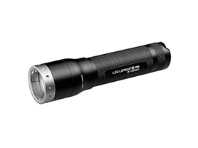 LED Lenser M8 Flashlight