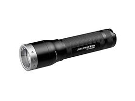 LED Lenser M8 Flashlight