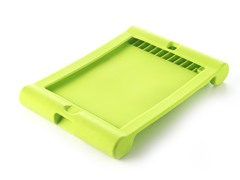 E-Z Grip Silicone iPad 2 & new iPad Case