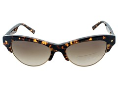 Nicole Miller Cat Eye Sunglasses