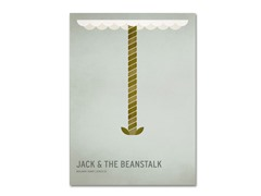 Jack and the Beanstalk - 2 Sizes
