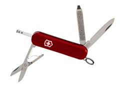 Swiss Army SwissLite Red Pocket Knife
