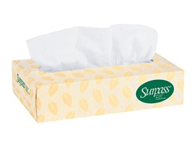 Kimberly-Clark 9274598 Surpass Tissue White 60 Boxes
