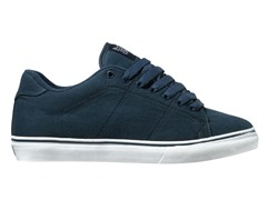 DVS Men's Gavin CT - Navy Canvas