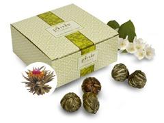 Primula Flower Green Tea 12pk