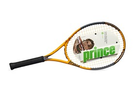 Prince Triple Threat Scream Tennis