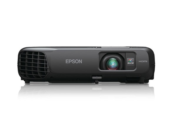 how to connect a wifi epson projector lap top