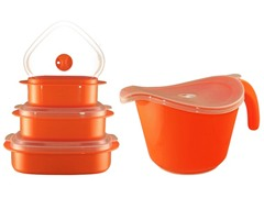 Reston Lloyd Bowl/Storage Set-2 Colors