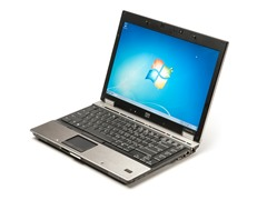 "HP 14.1"" Dual-Core EliteBook"