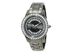 Just Cavalli Womens Ice Grey Watch