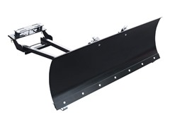 Uni-Plow One Box ATV Universal Snow Plow