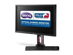 "24"" 120Hz ProGaming 3D-Ready LED Monitor"