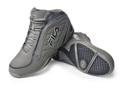 Fila Men's Basketball Shoes (10-11)