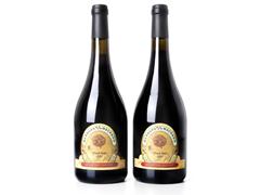 Bernard Machado Pinot Noir (2)