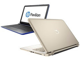 "HP 17.3"" AMD Quad-Core 1TB SATA Laptops"