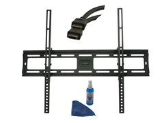 "4-Piece Mounting Kit for 32-72"" TVs"