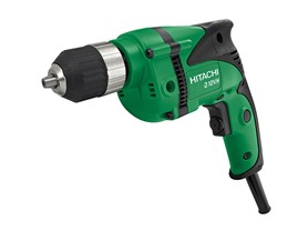 "3/8"" 6 Amp Electric Drill"