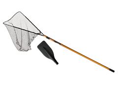 "Hiber Net 72"" Paddle Combo"