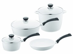 Berndes Ceramic 7-Piece Cookware Set