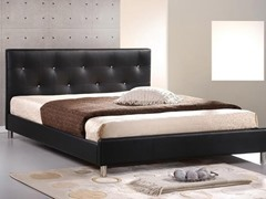 Barbara Platform Bed