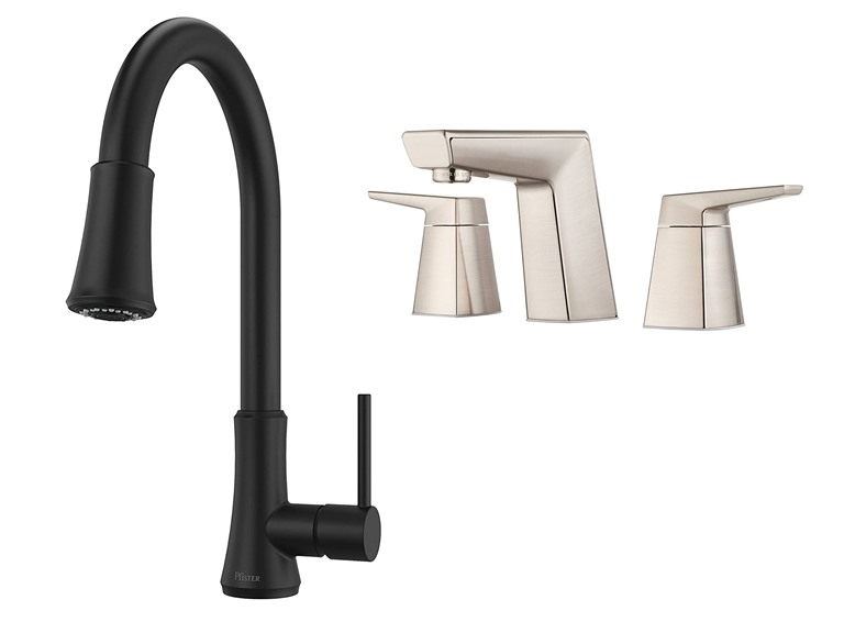 Pfister Kitchen or Bathroom Faucet