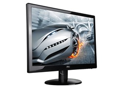 "AOC 27"" 1080p LED Monitor"
