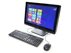 "Dell Inspiron One 20"" Intel Dual-Core AIO"