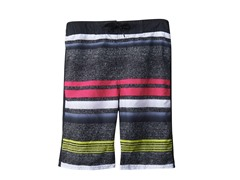 Swim Short - Striped (Sizes 4-16)